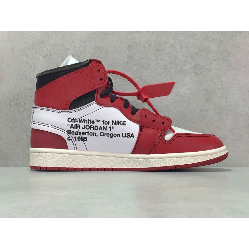 Nike Jordan 1 Chicago Red